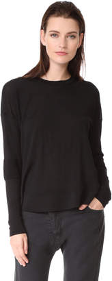 Belstaff Sarah Superfine Sweater $375 thestylecure.com