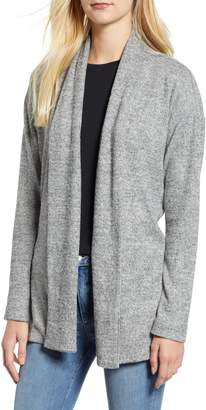 Lou & Grey Eugene Open Cardigan