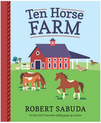 Penguin Random House Ten Horse Farm