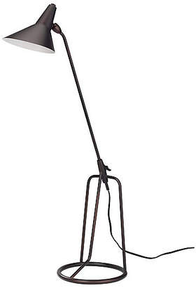 Jamie Young Franco Tripod Table Lamp - Oil-Rubbed Bronze