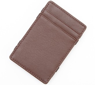 Royce Leather Royce New York Leather The Magic Wallet