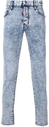 DSQUARED2 Acid Skater jeans