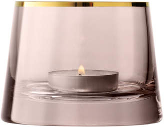 LSA International Sorbet Glass Tealight Holder