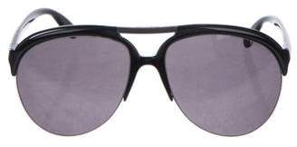 Tom Ford Ian Tinted Sunglasses