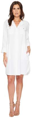 Nic+Zoe Wanderlust Shirtdress Women's Dress