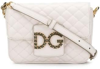Dolce & Gabbana Millenials crossbody bag