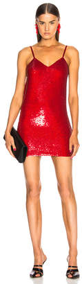 Ashish for FWRD Sequin Mini Dress
