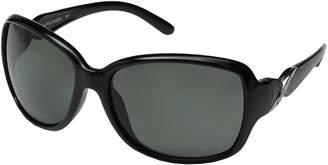 SunCloud Polarized Optics Weave Fashion Sunglasses