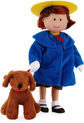 Yottoy Madeline Poseable Doll w/ Genevieve