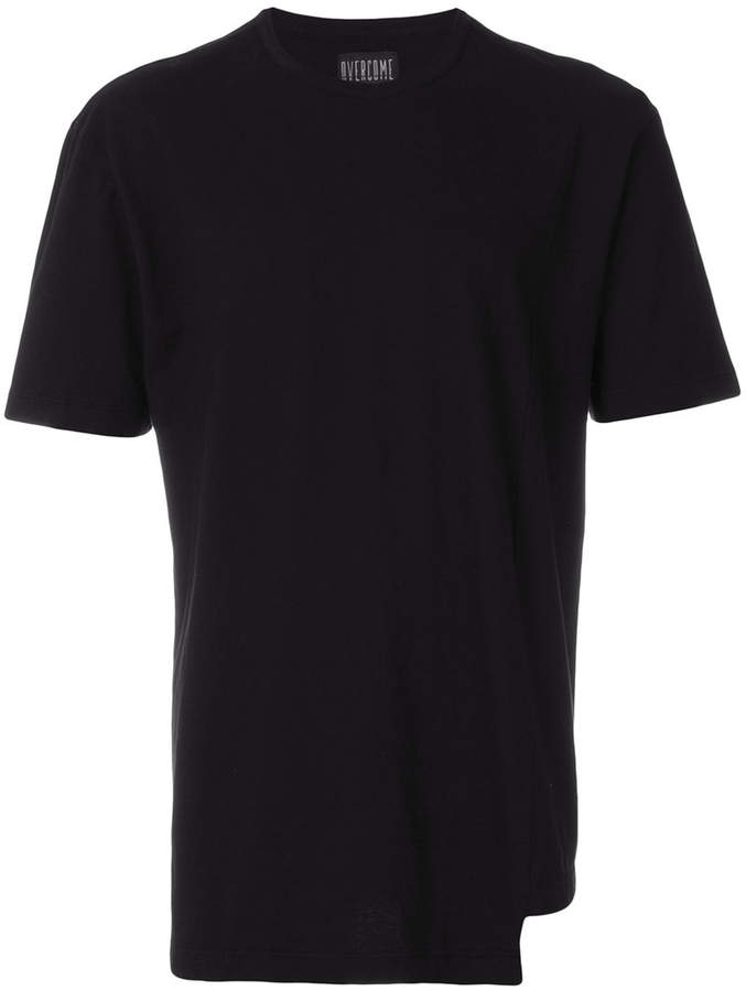 Overcome round neck T-shirt