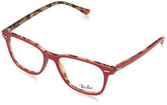 Ray-Ban Unisex Adults' 0RX 7119 5714 53 Optical Frames