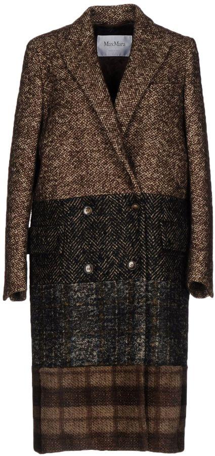 Max MaraMAX MARA Coats