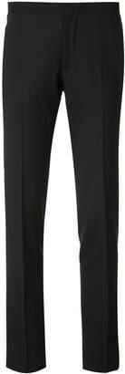 Giambattista Valli slim-fit tailored trousers