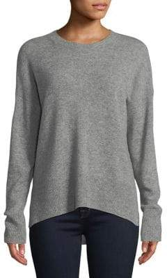 Theory Pullover Cashmere Sweater