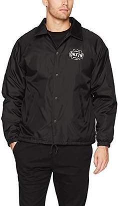Brixton Men's Garth Jacket