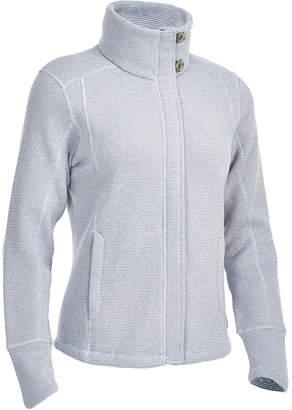 Ems Women's Emma Full-Zip Sweater Jacket
