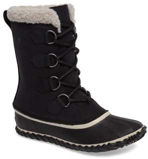 Sorel Caribou Slim Waterproof Boot