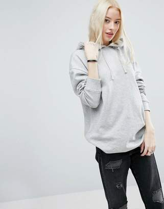 Asos DESIGN Ultimate Oversized Pullover Hoodie