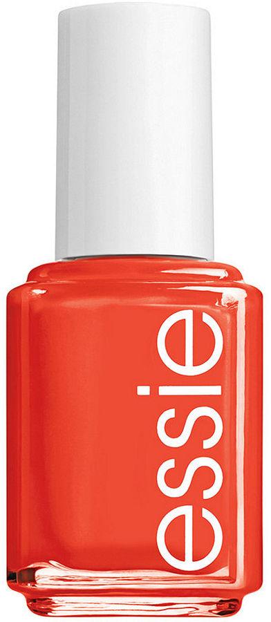 Essie Nail Color, Orange It's Obvious