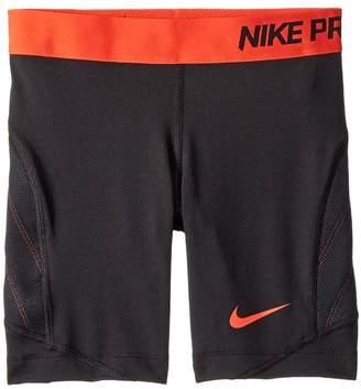 Nike Pro Slider Tight Girl's Casual Pants
