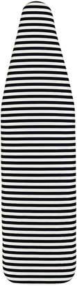 Isaac Mizrahi Striped Ironing Board Cover & Pad