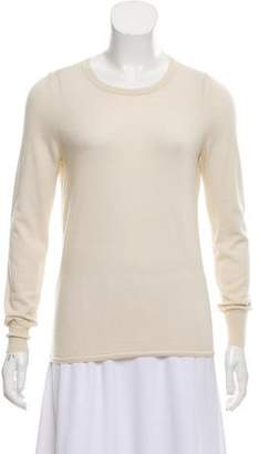 Isabel Marant Crew Neck Wool Sweater