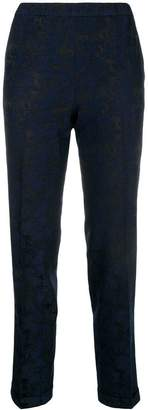 Alberto Biani cropped trousers