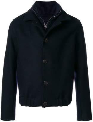 Giorgio Armani hybrid jacket