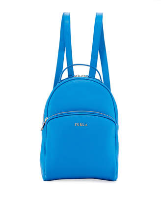 Furla Frida Medium Leather Backpack