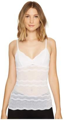 Cosabella Dolce Long Camisole Women's Lingerie