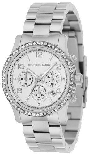 Michael Kors Jet Set Stone Watch