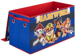 Nickelodeon Paw Patrol Oversized Collapsible Play Storage Trunk