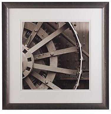 Adrian Davis Photography, Appalachian Relics #1