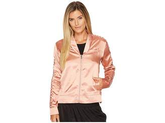 Puma Satin Lux T7 Jacket Women's Coat