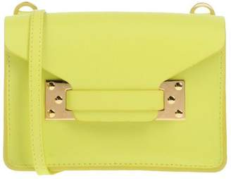 Sophie Hulme Cross-body bag