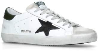 Golden Goose Superstar Sneakers