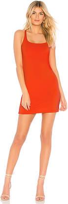 Susana Monaco Racer Mini Dress