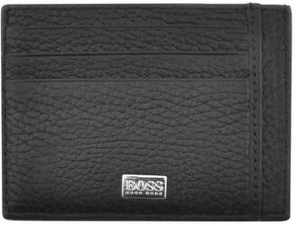 Hugo boss wallets for men shopstyle australia at mainline menswear hugo boss crosstown card holder black colourmoves