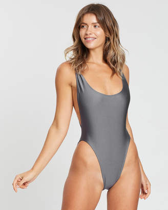 Côte d'Azur One-Piece