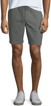 Original Penguin Drawstring Twill Shorts