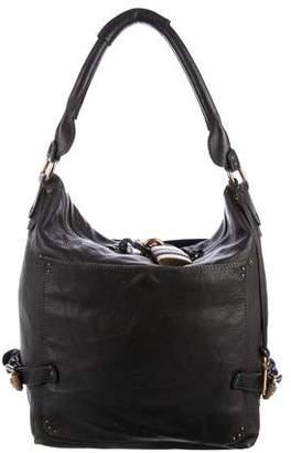 Chloé Leather Paddington Hobo