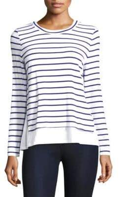 Generation Love Ellie Striped Pullover