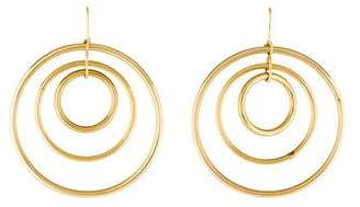 Faraone Mennella 18K Orbital Earrings