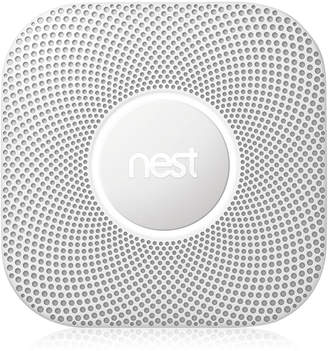 Nest 2nd Generation Smoke Protect Battery Alarm