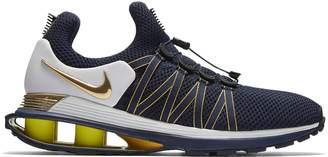 Nike Gravity Midnight Navy Metallic Gold