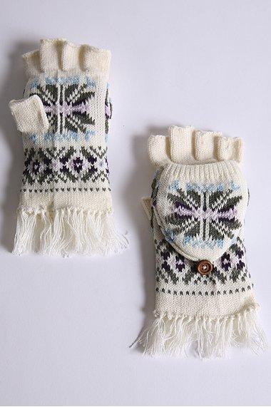 Nordic Convertible Thinsulate Glove