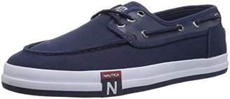 Nautica Men's Spinnaker III Boat Shoe