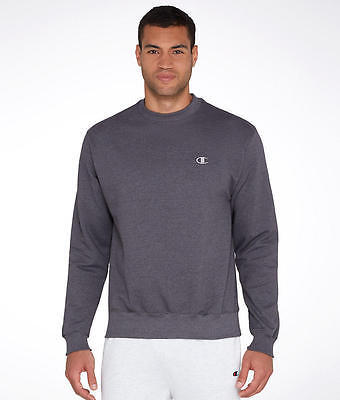 Champion Eco Fleece Pullover Sweatshirt Activewear - Men's