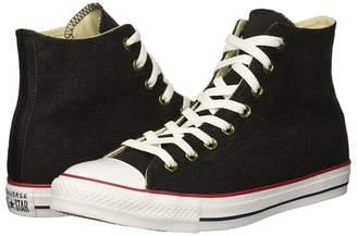 Converse Chuck Taylor All Star - Worn In Denim Hi Shoes