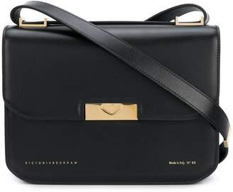 5f3fcc5d51 Victoria Beckham Eva foldover shoulder bag
